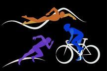 ورزشهای سه گانه در خراسان رضوی دوگانه است