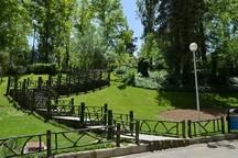 شهروندان قمی روز طبیعت را در بوستان های شهری سپری کنند