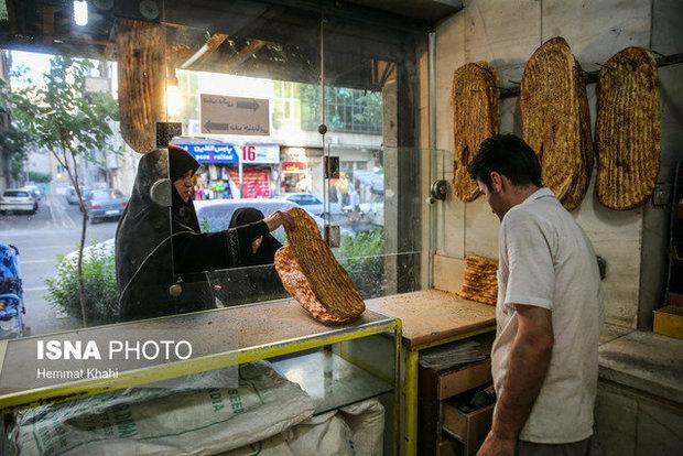 بازدیدهای سرزده از نانواییها ادامه دارد نانواییهایی رعایت کننده موارد بهداشتی مورد تشویق قرار می گیرند