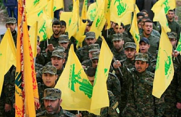 ماجرای تحریم های جدید آمریکا علیه حزب الله لبنان