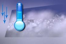 هوای سرد تا پایان هفته میهمان زنجانی ها است