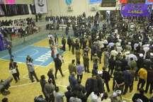 حجت الاسلام رئیسی:با عزم جدی می توان با فساد مبارزه کرد
