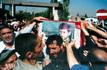 از کودکی تا شهادت سعید جان بزرگی در قاب تصویر