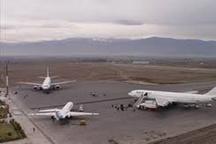 تاخیر سه ساعت و 40 دقیقه ای پرواز مشهد- اصفهان