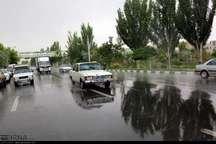 میزان بارش در آذربایجان شرقی به 308میلی متر رسید