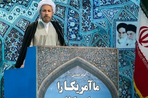 آماده همکاری با امام جمعه جدید شیراز هستیم