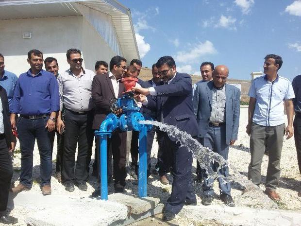 افتتاح و کلنگ زنی 7 طرح عمرانی و خدماتی نکا در پنجمین روز از هفته دولت