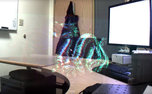 نمایشگر هولوگرافیک مایکروسافت در عینکهای معمولی