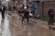 550 شهروند سیل زده گلستان شناسنامه جدید گرفتند
