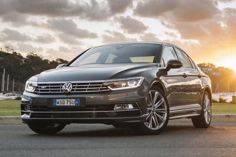 تکذیب خودروساز آلمانی درباره خروج از ایران