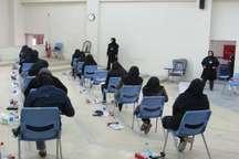 نخستین دوره آزمون پذیرش دستیاری در دانشگاه علوم پزشکی بیرجند برگزار شد