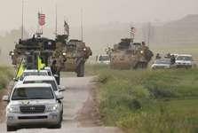 ورود 100 کامیون ائتلاف آمریکایی به سوریه برای تخلیه عناصر و سرکردگان داعش