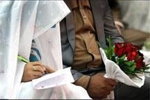 ٦٤١ ازدواج در حاجی آباد هرمزگان ثبت شد