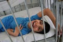 تولد کودکان معلول در کشور کاهش یافته است