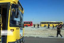 بازگشت ۹۰ درصد از زائران اربعین حسینی استان اردبیل