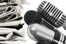 خبرنگاران با رعایت حدود الهی، دردهای جامعه را بیان کنند