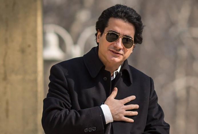 آخرین وضعیت محمدرضا شجریان از زبان همایون + فیلم