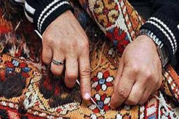 خوزستان رتبه 19صادرات صنایع دستی را در کشور دارد