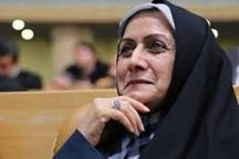 شهربانوامامی: دقت در انتصابات در دستور کار شهردار تهران قرار بگیرد
