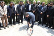 اجرای مرحلههای ۶ و ۷ گازرسانی شهر بندرعباس آغاز شد