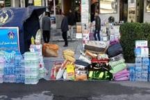 کمیته امداد هرمزگان پویش «رفیق گلستان باشیم» راه اندازی کرد
