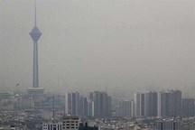 کیفیت هوای پایتخت افزایش یافت فعالیت مراکز علمی تهران در روز یکشنبه طبق روال انجام می شود