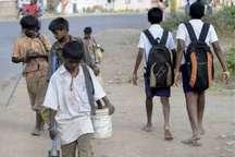 31 درصد کودکان فقیر جهان هندی هستند
