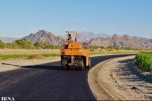 7500 کیلومتر از جاده های روستایی آسفالت شده است