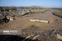 جبران 60 درصد خسارت سیل به کشاورزی آذربایجانشرقی توسط بیمه