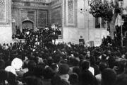 فیضیه، دژ نفوذ ناپذیر انقلاب درگذر تاریخ