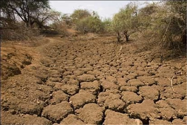 خطر خشکسالی در کهگیلویه و بویراحمد همچنان وجود دارد
