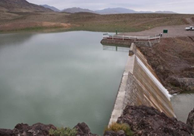 3900 سازه آبخیزداری در بشاگرد احداث می شود