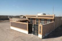 32 هزار مسکن روستایی کهگیلویه و بویراحمد مقاوم سازی شد