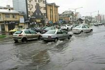هواشناسی برای استان بوشهر احتمال آبگرفتگی معابر پیش بینی کرد