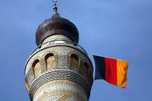 91 مسجد در آلمان در سال گذشته مورد حمله قرار گرفتند