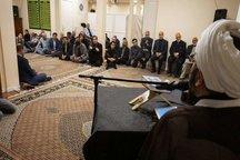مراسم سالگرد ارتحال امام در هلند برگزار شد