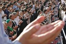 تاکید امامان جمعه خراسان رضوی بر استکبار ستیزی جنبشهای دانشجویی
