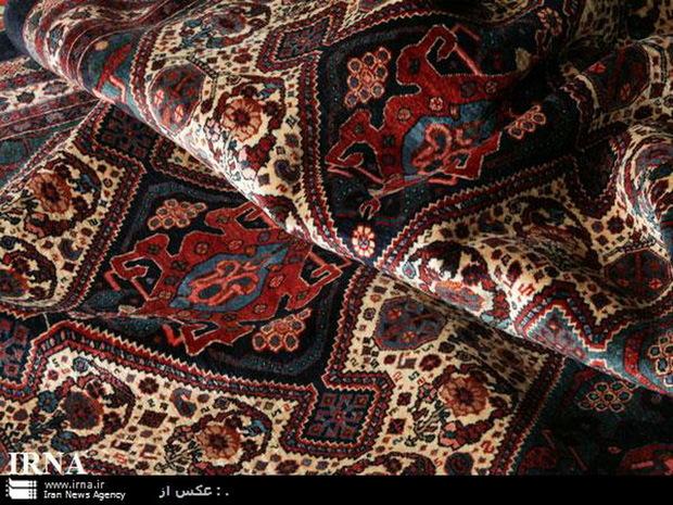 فرهنگسرای ارسباران میزبان جشنواره «رج و رنگ» است
