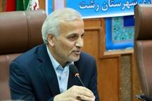 وزارت کشور وضعیت شهردار رشت را تعیین تکلیف کند