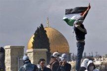 کتاب «فلسطین از منظر رهبر معظم انقلاب اسلامی» رونمایی می شود