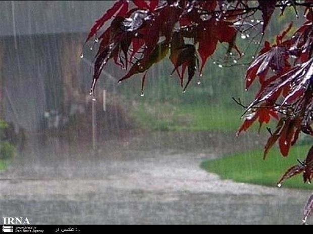 بارشها در خراسان رضوی شدت می گیرد