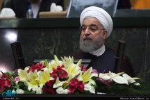 روحانی هفته آینده بودجه سال 98 را تقدیم مجلس می کند
