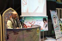 دشمنان از فرهنگ مقاومت ملت ایران هراس دارند