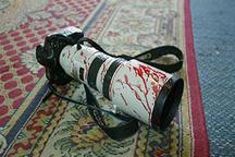 کشته شدن نخستین خبرنگار زن عراقی در موصل