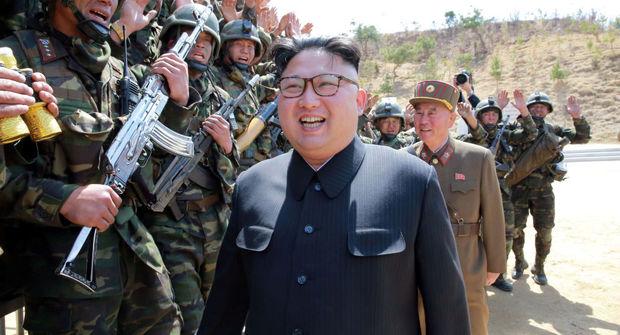 عزل و نصب های عجیب رهبر کره شمالی+ عکس