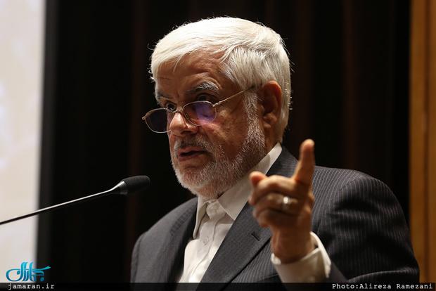 پرونده محمدرضا خاتمی را از طریق مسوولان ارشد قوه قضاییه پیگیری کردهام