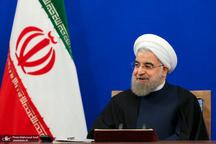پیام تبریک روحانی در پی قهرمانی تیم ملی وزنهبرداری جوانان در جهان