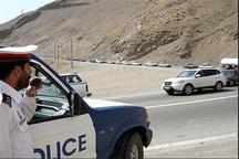طرح تابستانی ترافیک جاده ای خراسان شمالی آغاز شد