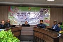 با حضور استاندار مرکزی ،بهره برداری از۱۸۵ پروژه توزیع برق در هفته دولت