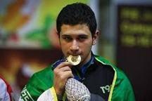 شمشیرباز آذربایجان شرقی جواز مسابقات آسیایی را به دست آورد